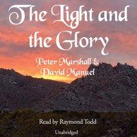 Light and the Glory - Peter Marshall - audiobook