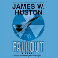 Fallout - James W. Huston - audiobook