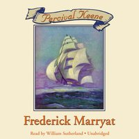 Percival Keene - Frederick Marryat - audiobook