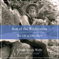 Son of the Wilderness - Linnie Marsh Wolfe - audiobook