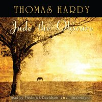 Jude the Obscure - Thomas Hardy - audiobook