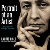 Portrait of an Artist - Laurie Lisle - audiobook