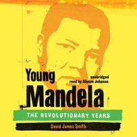 Young Mandela - David James Smith - audiobook
