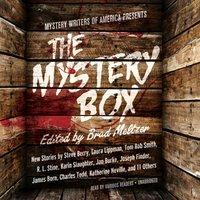 Mystery Writers of America Presents The Mystery Box - Opracowanie zbiorowe - audiobook