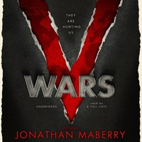 V Wars - Jonathan Maberry - audiobook