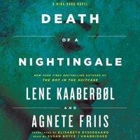 Death of a Nightingale - Lene Kaaberbol - audiobook