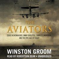 Aviators - Winston Groom - audiobook