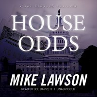 House Odds - Mike Lawson - audiobook