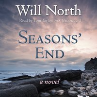 Seasons' End - Will North - audiobook