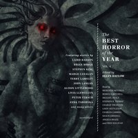 Best Horror of the Year, Vol. 4 - Ellen Datlow - audiobook