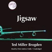 Jigsaw - Ted Miller Brogden - audiobook
