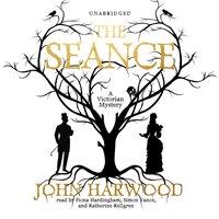 Seance - John Harwood - audiobook