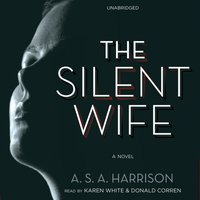 Silent Wife - A. S. A. Harrison - audiobook