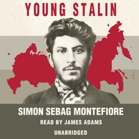 Young Stalin - Simon Sebag Montefiore - audiobook