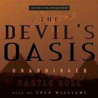 Devil's Oasis - Bartle Bull - audiobook