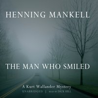 Man Who Smiled - Henning Mankell - audiobook
