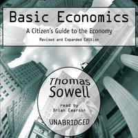 Basic Economics - Thomas Sowell - audiobook