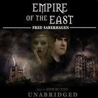 Empire of the East - Fred Saberhagen - audiobook