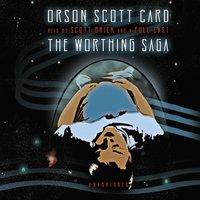 Worthing Saga - Orson Scott Card - audiobook