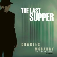 Last Supper - Charles McCarry - audiobook