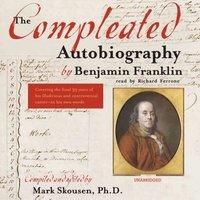 Compleated Autobiography - Benjamin Franklin - audiobook