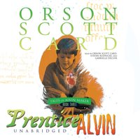 Prentice Alvin - Orson Scott Card - audiobook