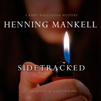 Sidetracked - Henning Mankell - audiobook