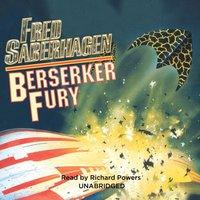 Berserker Fury - Fred Saberhagen - audiobook