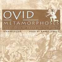 Metamorphoses - Opracowanie zbiorowe - audiobook