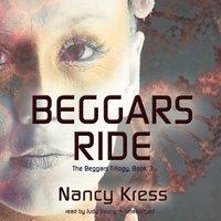 Beggars Ride - Nancy Kress - audiobook