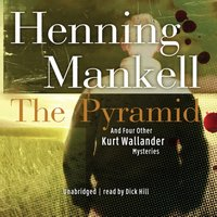 Pyramid - Henning Mankell - audiobook