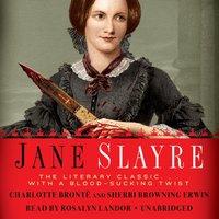 Jane Slayre - Charlotte Bronte - audiobook