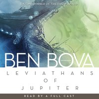 Leviathans of Jupiter - Ben Bova - audiobook