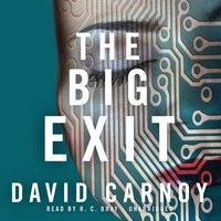 Big Exit - David Carnoy - audiobook