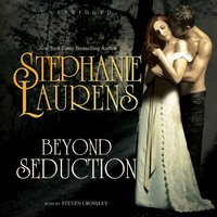Beyond Seduction - Stephanie Laurens - audiobook