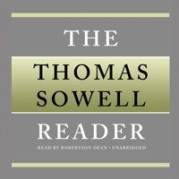 Thomas Sowell Reader - Thomas Sowell - audiobook