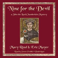 Nine for the Devil - Mary Reed - audiobook
