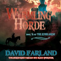 Wyrmling Horde - David Farland - audiobook