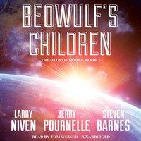 Beowulf's Children - Larry Niven - audiobook