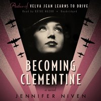 Becoming Clementine - Jennifer Niven - audiobook
