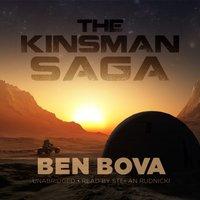 Kinsman Saga - Ben Bova - audiobook
