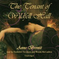 Tenant of Wildfell Hall - Anne Bronte - audiobook