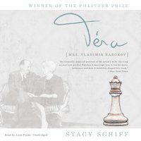 Vera - Stacy Schiff - audiobook