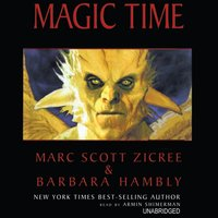 Magic Time - Marc Scott Zicree - audiobook