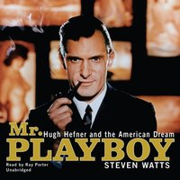 Mr. Playboy - Steven Watts - audiobook