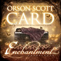 Enchantment - Orson Scott Card - audiobook
