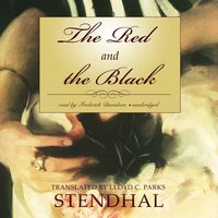 Red and the Black - Opracowanie zbiorowe - audiobook