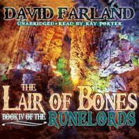 Lair of Bones - David Farland - audiobook