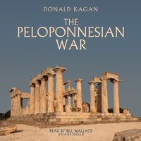 Peloponnesian War - Donald Kagan - audiobook