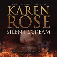 Silent Scream - Karen Rose - audiobook